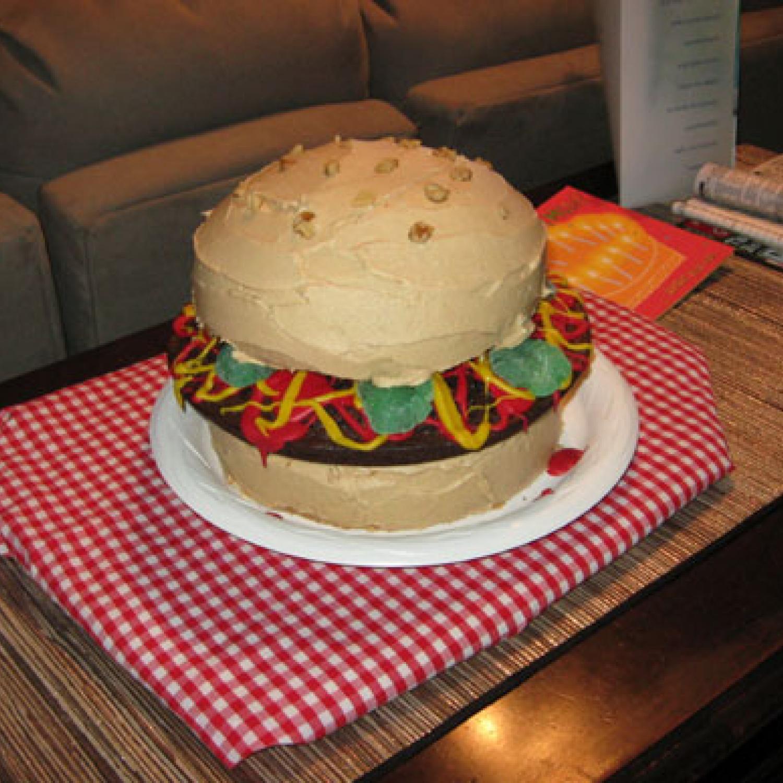91 Simple Birthday Cake The Ambrosia Bakery Cake Designs Baton