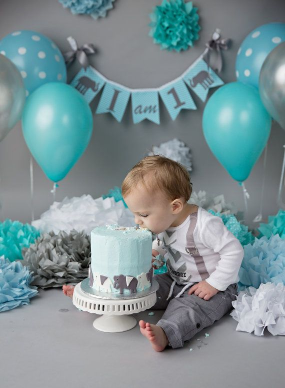 8 Boy First Birthday Cakes For B Day Photo Pinterest Boys 1st