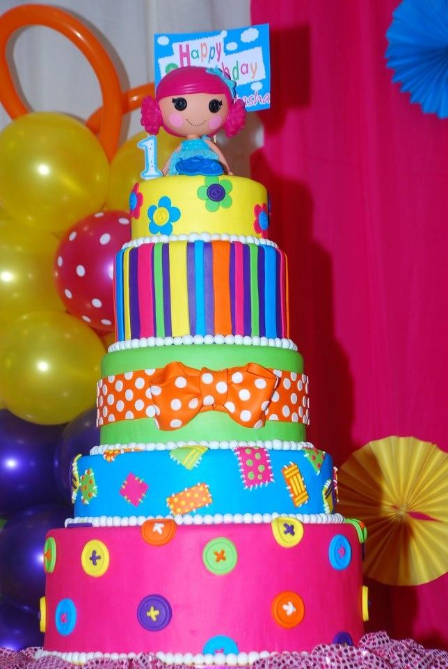 Sensational 12 Lalaloopsy Themed Cakes Photo Lalaloopsy Cake Lalaloopsy Funny Birthday Cards Online Overcheapnameinfo
