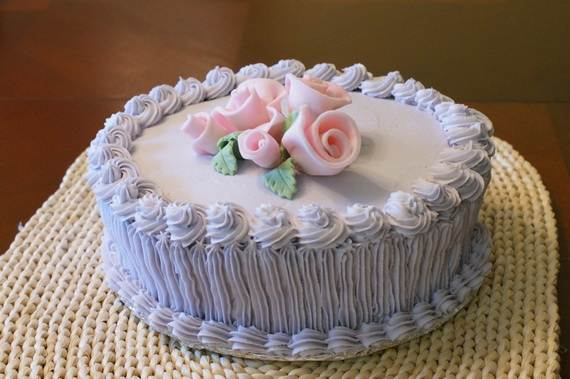 Mother's Day Cake Decorating Ideas
