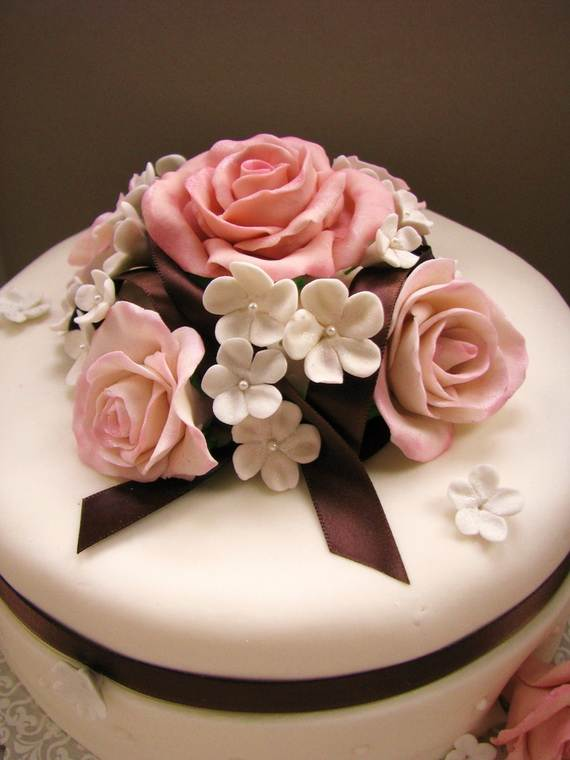 6 Photos of Fabulous Mother's Day Cakes