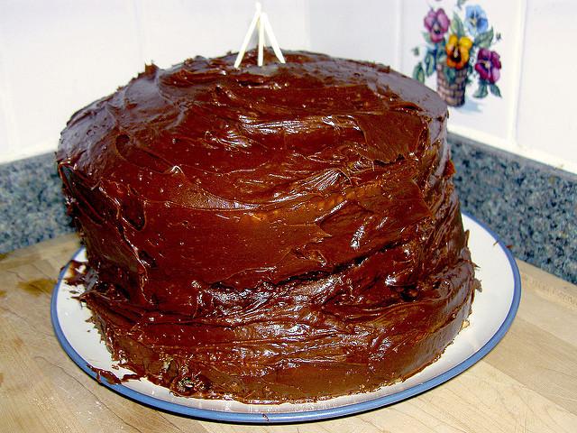 12 Ugliest Cakes Ever Created Photo Ugliest Birthday Cake Ever