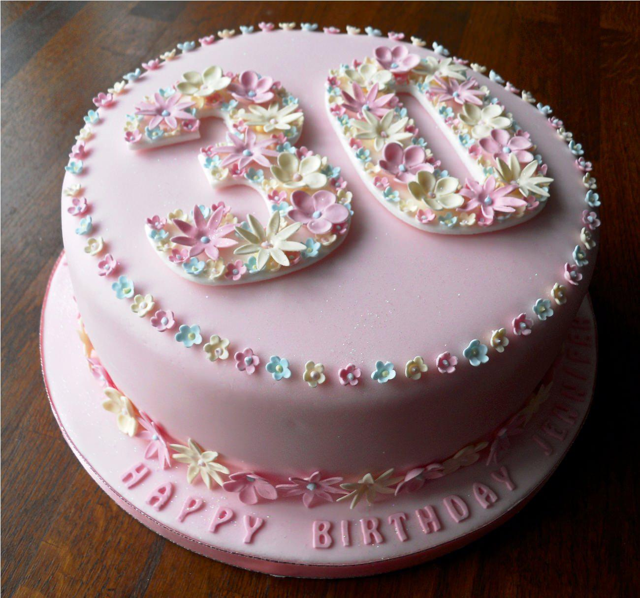 9 DIY Birthday Cakes For Adults Photo