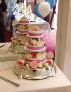 8 Photos of Engagement Cakes Asda