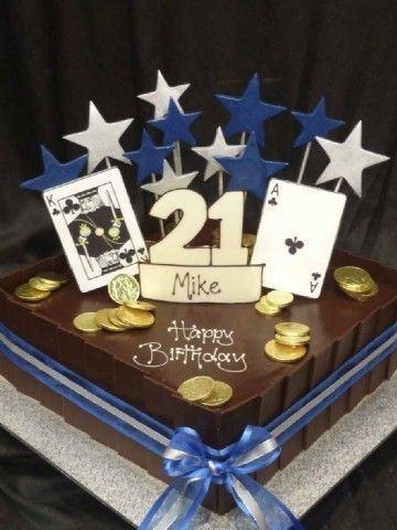 Miraculous 7 Birthday Cakes For 21 Year Old Male Photo Boys 21St Birthday Funny Birthday Cards Online Barepcheapnameinfo
