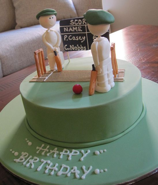 11 Homemade Birthday Cakes For Husbands Funny Photo Bearded