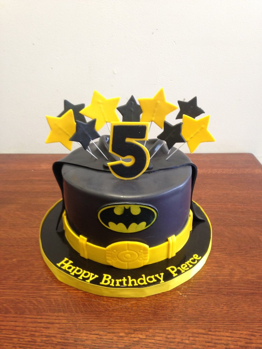 10 New Batman Theme Cakes Photo Half Batman Wedding Cake Lego