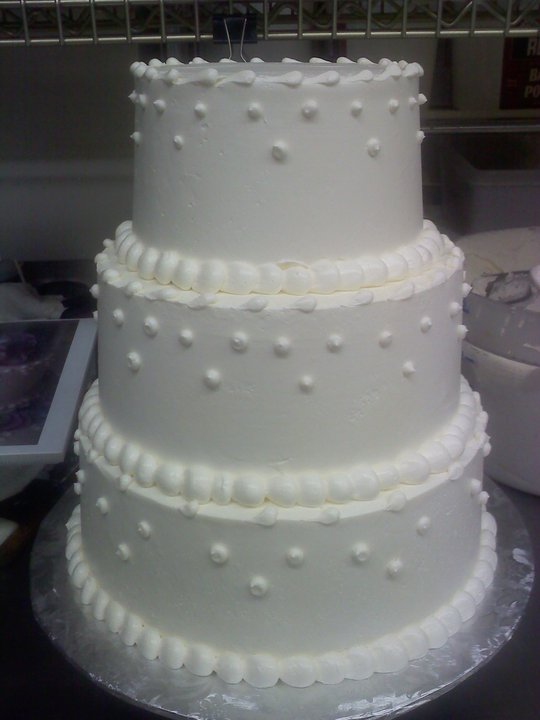 Albertsons Grocery Wedding Cakes