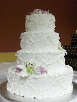 Albertsons Bakery Wedding Cakes