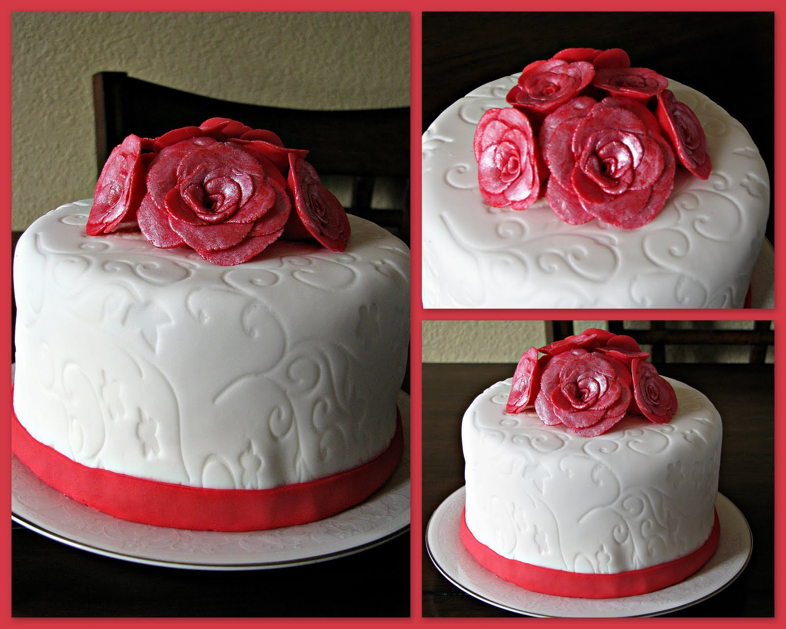 Albertsons Wedding Cake Designs
