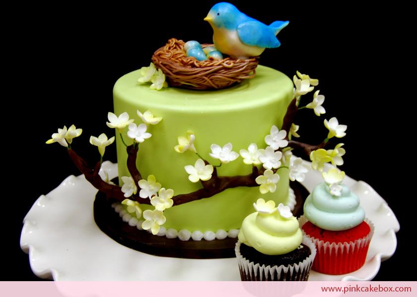 Awe Inspiring 10 Bird Themed 50Th Birthday Cakes Photo 50Th Birthday Cake Personalised Birthday Cards Cominlily Jamesorg