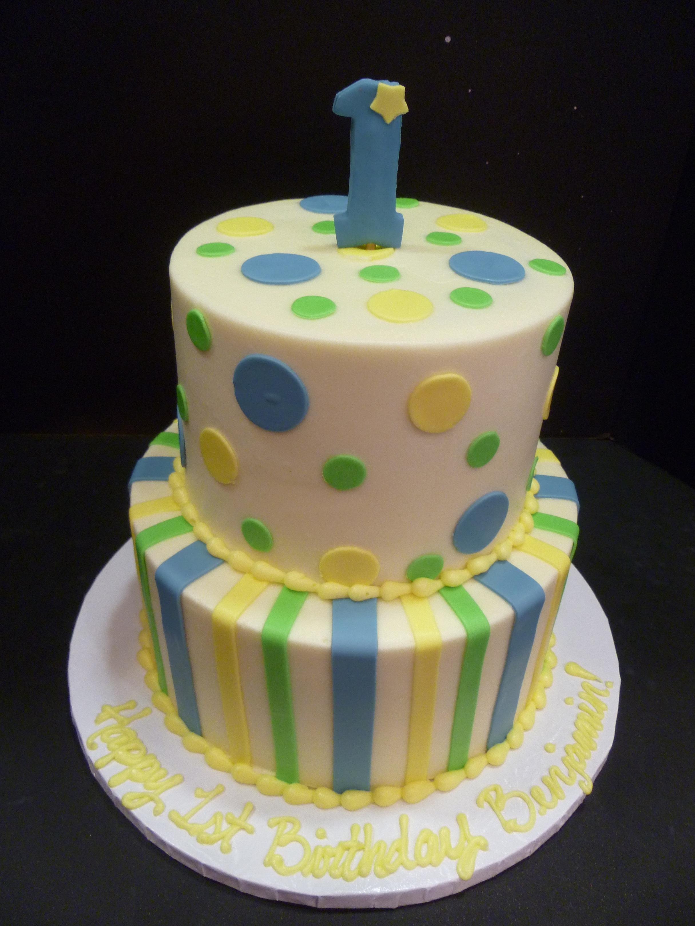 11 Boy S Birthday Cakes Pic Photo