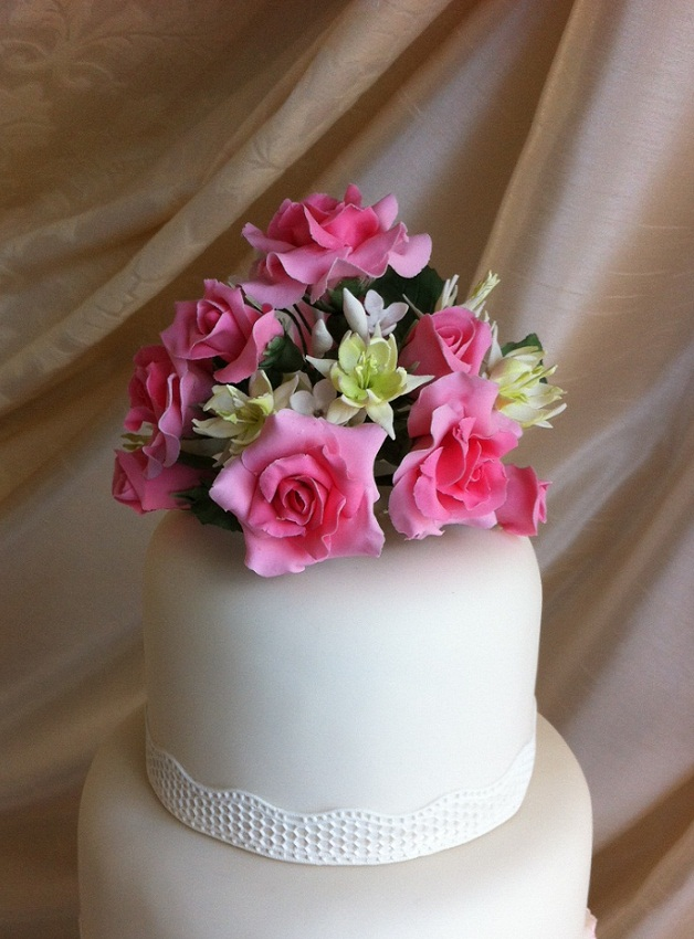 Top 10 Types Of Wedding Cakes To Choose From Customize