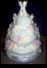 Diffe Type Of Wedding Cake