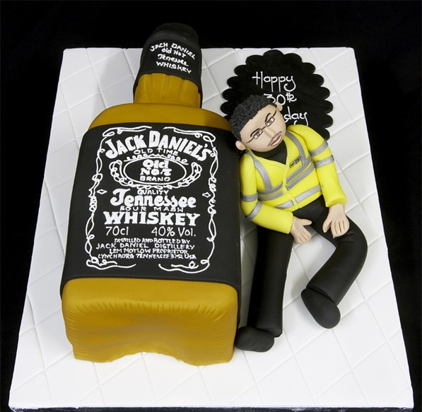 9 Party Cakes For Adults Guys Photo Sexy Birthday Cakes for Men