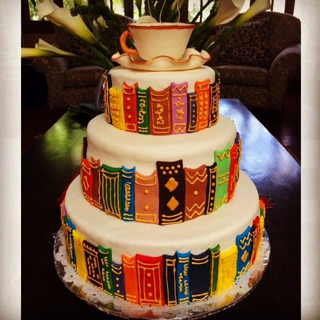 Groovy 10 Happy Birthday Cakes Old Books Photo Book Birthday Cake 60Th Funny Birthday Cards Online Alyptdamsfinfo