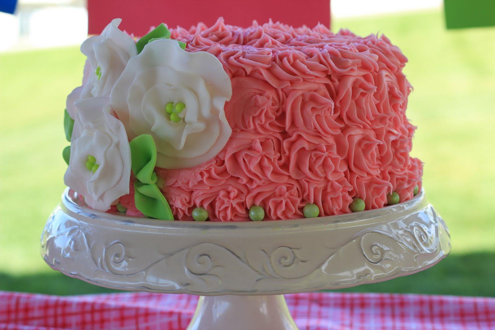 10 The Most Beautiful Happy Birthday Cakes Photo Beautiful