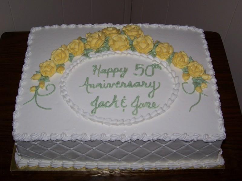 13 Pinterest Anniversary Sheet Cakes Photo - 25th Anniversary Sheet ...
