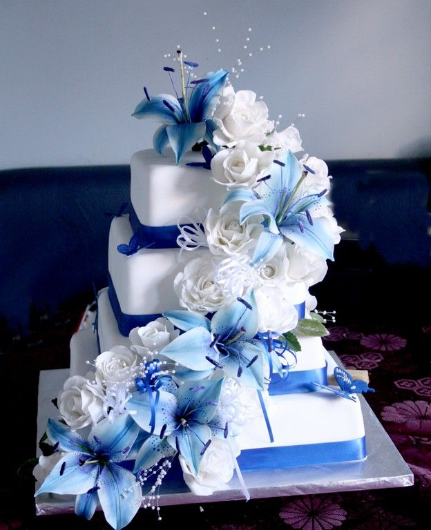 Wedding Cake Photo Directory Page 91 Snackncake
