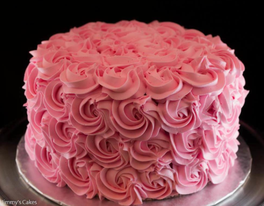 10 Extreme Decorate Cakes With Buttercream Frosting Photo Cake