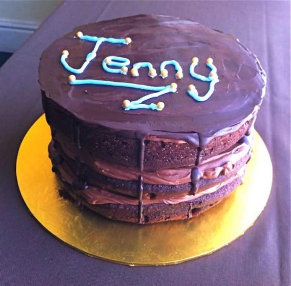 9 Piles Of Birthday Cakes Photo Geocaching Cake Big Top Cupcake