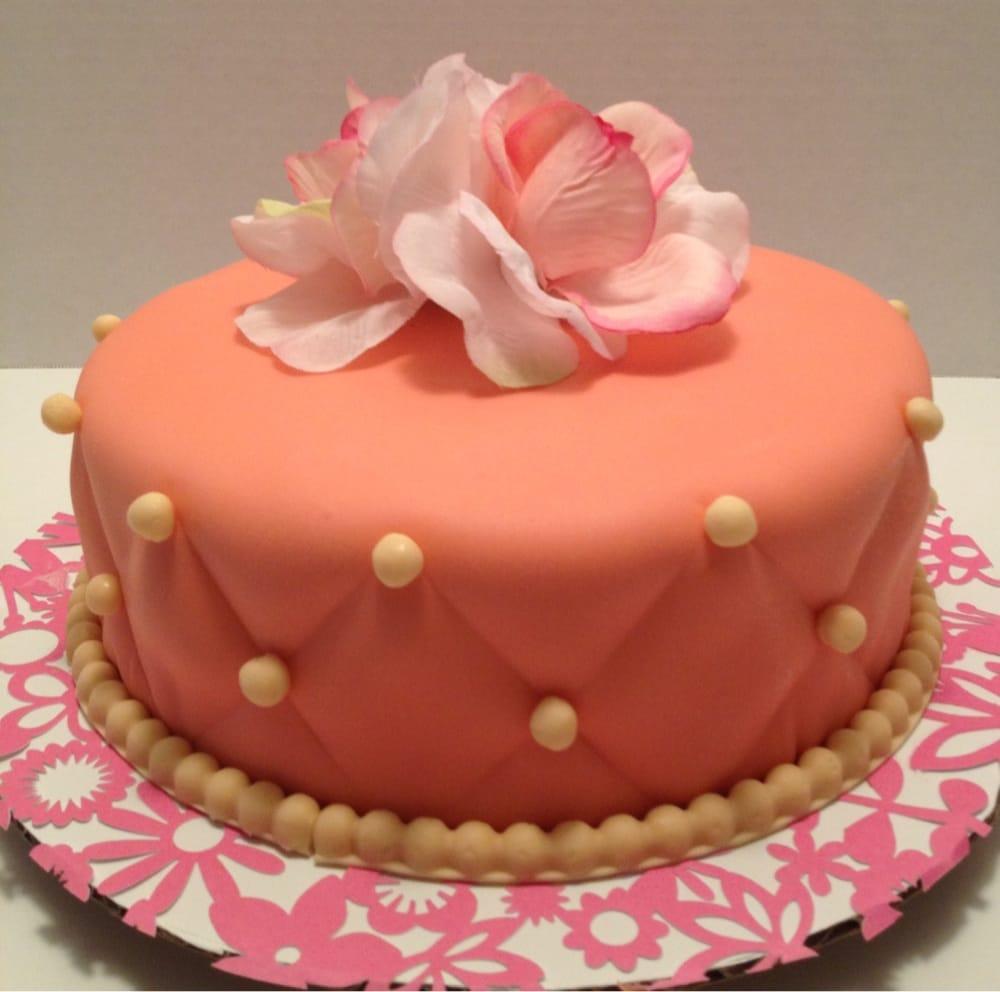 8 Fancy Cakes Cookiesn Cream Photo Fancy Happy Birthday Cake