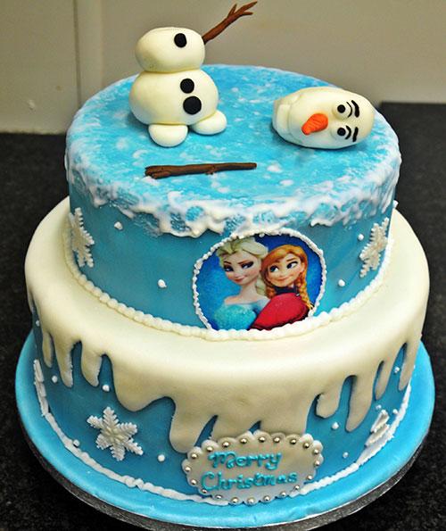 8 USC Theme Birthday Cakes Photo Frozen Birthday Cake Sports