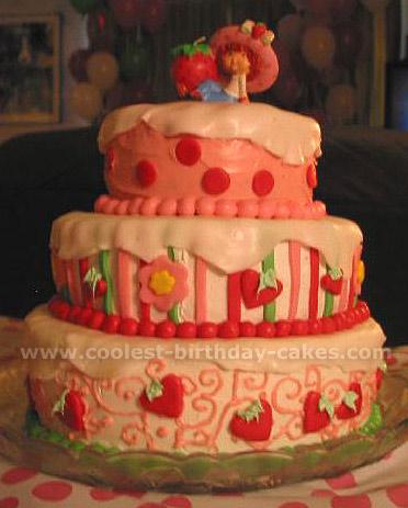 Tremendous 10 Coolest Birthday Cakes Icing Photo Best Birthday Cake Recipe Personalised Birthday Cards Arneslily Jamesorg