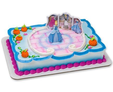 5 Cakes Teeter Minnie Online Mouseharris Photo Princess Cinderella