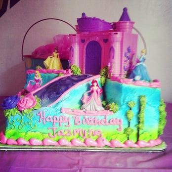 Safeway Bakery Birthday Cakes