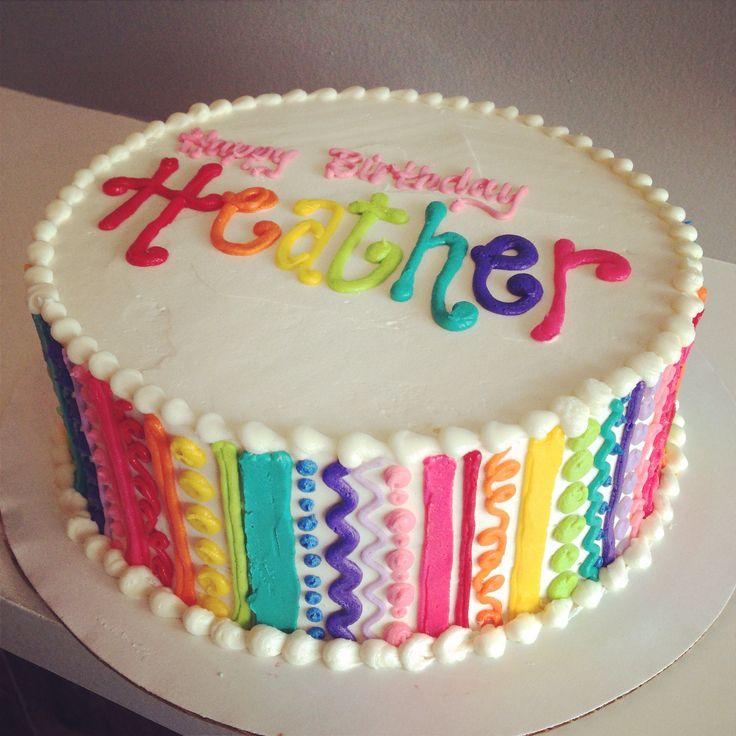 Order Birthday Cake Ice Cream