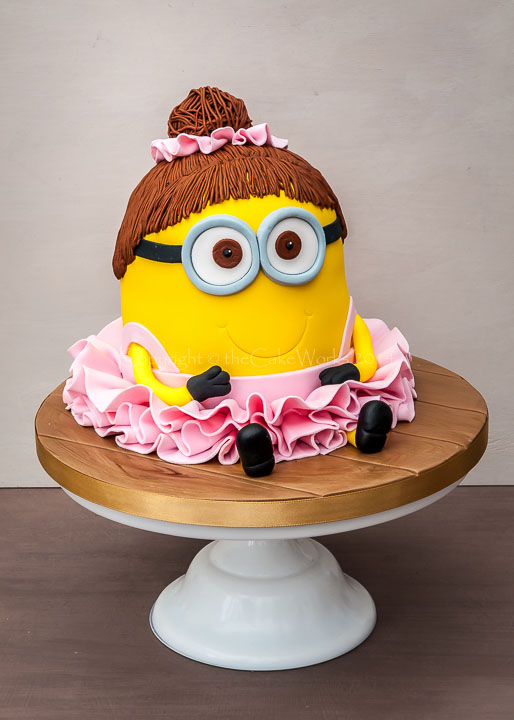 Cool Birthday Cake Ideas For Teenage Girls