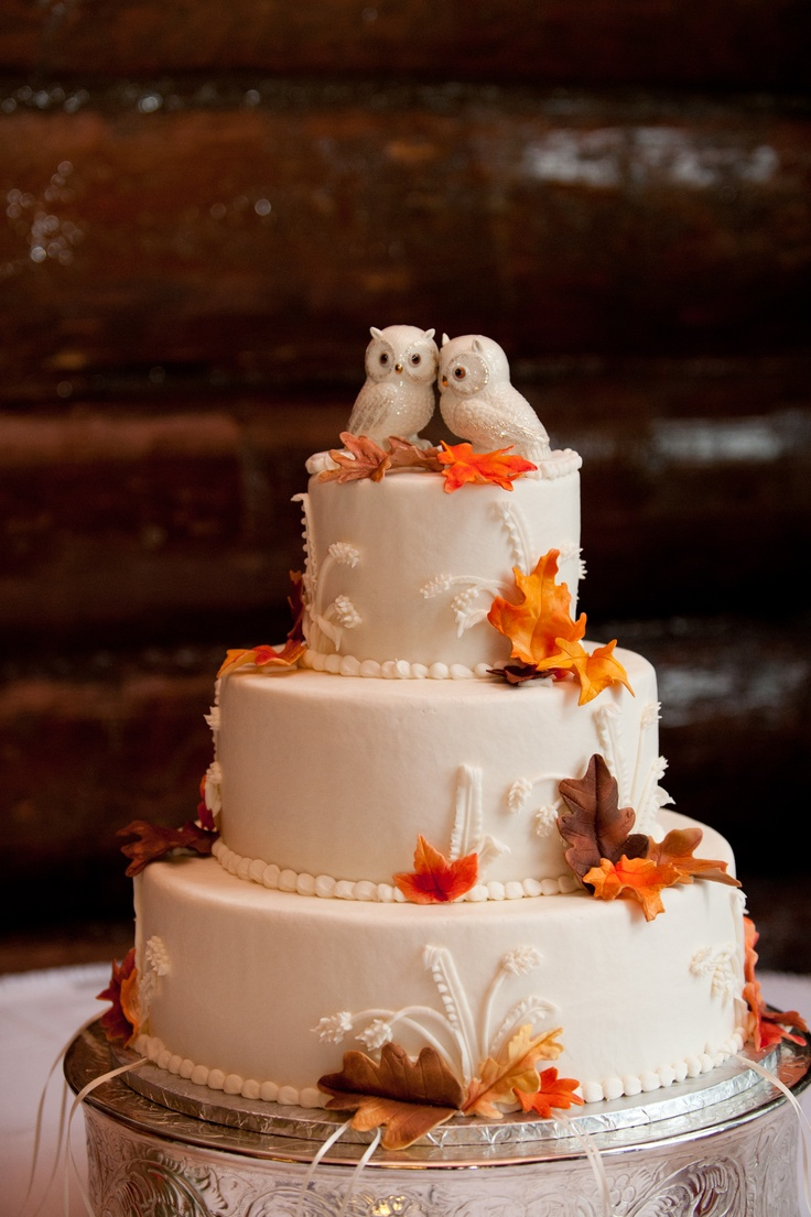 Awesome small wedding ideas for fall images styles ideas 2018 11 small wedding cakes fall theme photo fall wedding cake ideas junglespirit Images