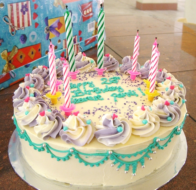 7 Hand Some Birthday Cakes For Adults Photo Beautiful Birthday