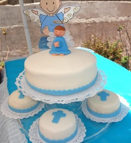 12 Cakes Para Bautizos Photo Torta De Bautizo Para Nino Pasteles