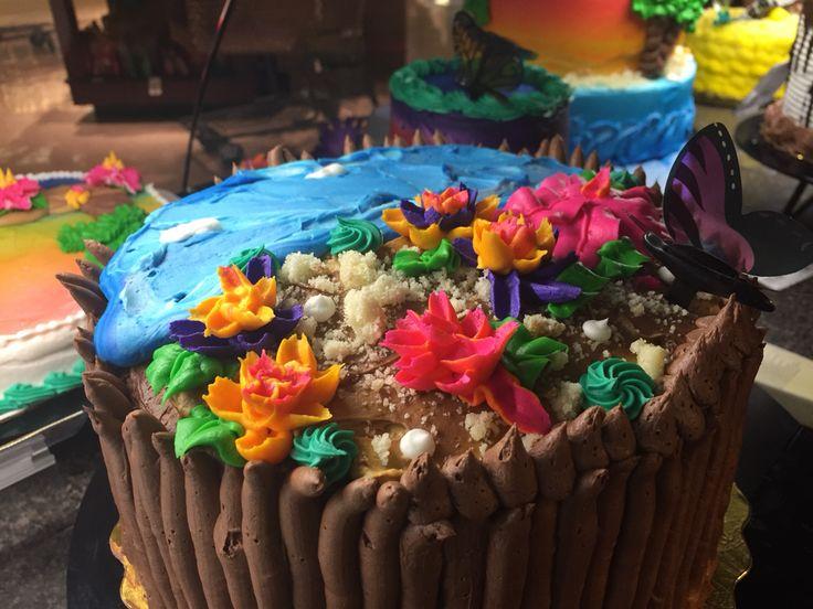 Outstanding 9 Safeway Birthday Cakes Hawaiian Theme Photo Luau Birthday Funny Birthday Cards Online Unhofree Goldxyz