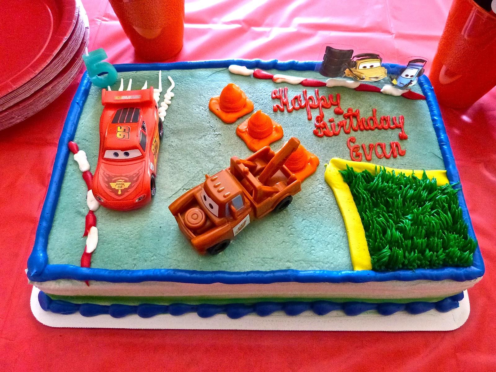 Safeway Order Birthday Cake