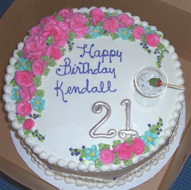 9 21st Birthday Sheet Cakes Photo Birthday Cake with Buttercream
