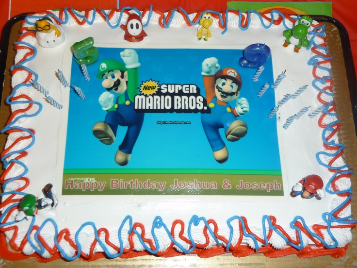 10 Bjs Sheet Cakes Photo Bjs Wholesale Baby Boy Shower Cakes