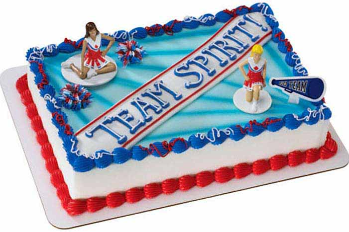 9 Birthday Cakes In Columbus Ohio Photo Birthday Cakes Columbus