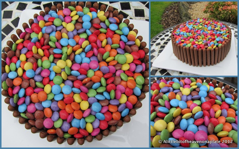 6 Best Easy Bday Cakes Photo Easy Birthday Cake Ideas Easy First