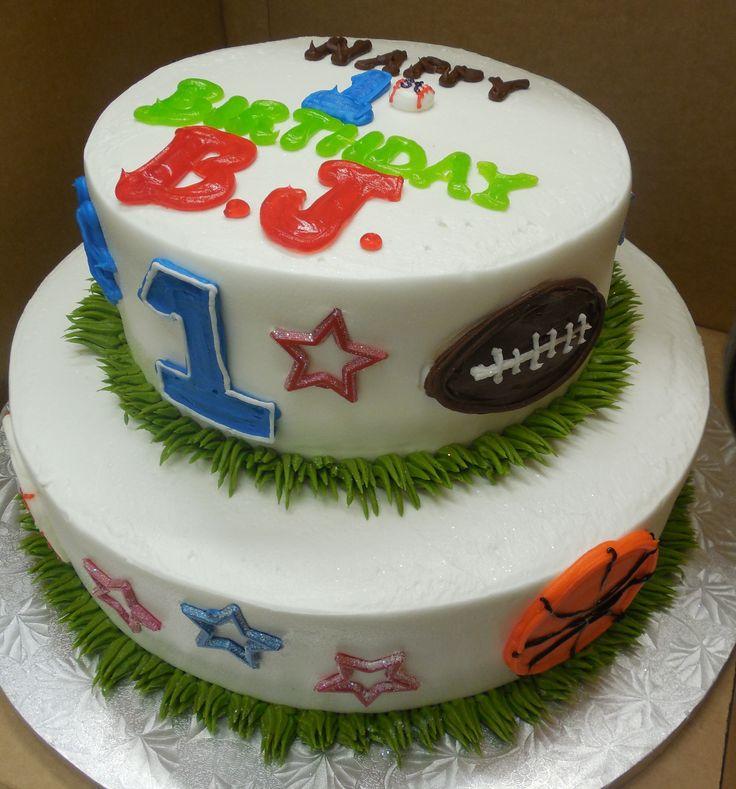 Heb Bakery Birthday Cakes