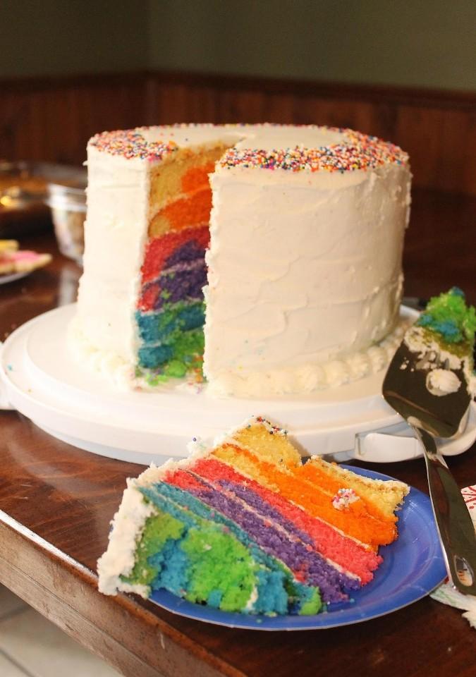 Pinterest Boys Birthday Cakes