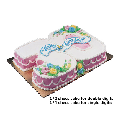 8 Publix Cakes Online Photo