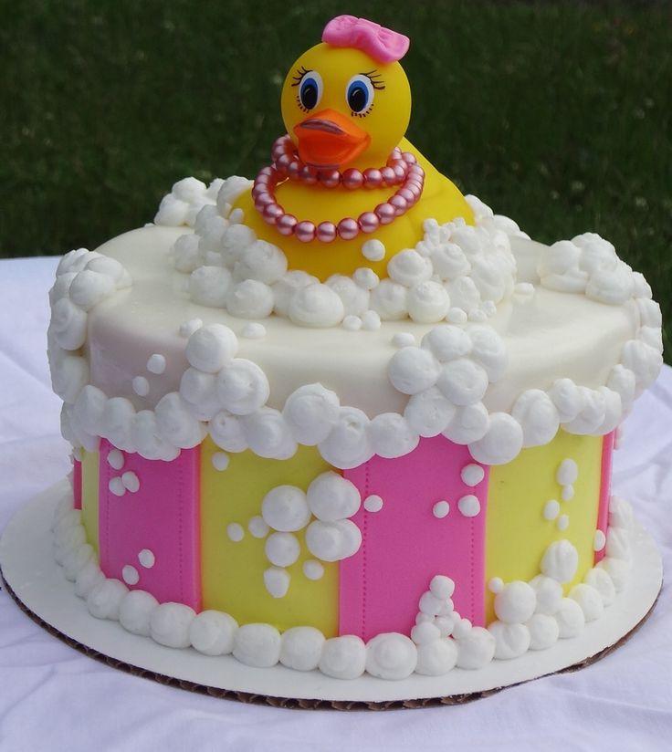 Stupendous 11 Duck Cakes For Girls Photo Duck Dynasty Birthday Cake Girl Funny Birthday Cards Online Inifofree Goldxyz
