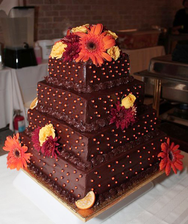 San Antonio HEB Wedding Cakes