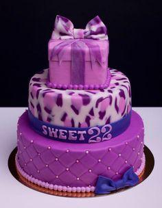 9 Best Birthday Cakes 22 Photo