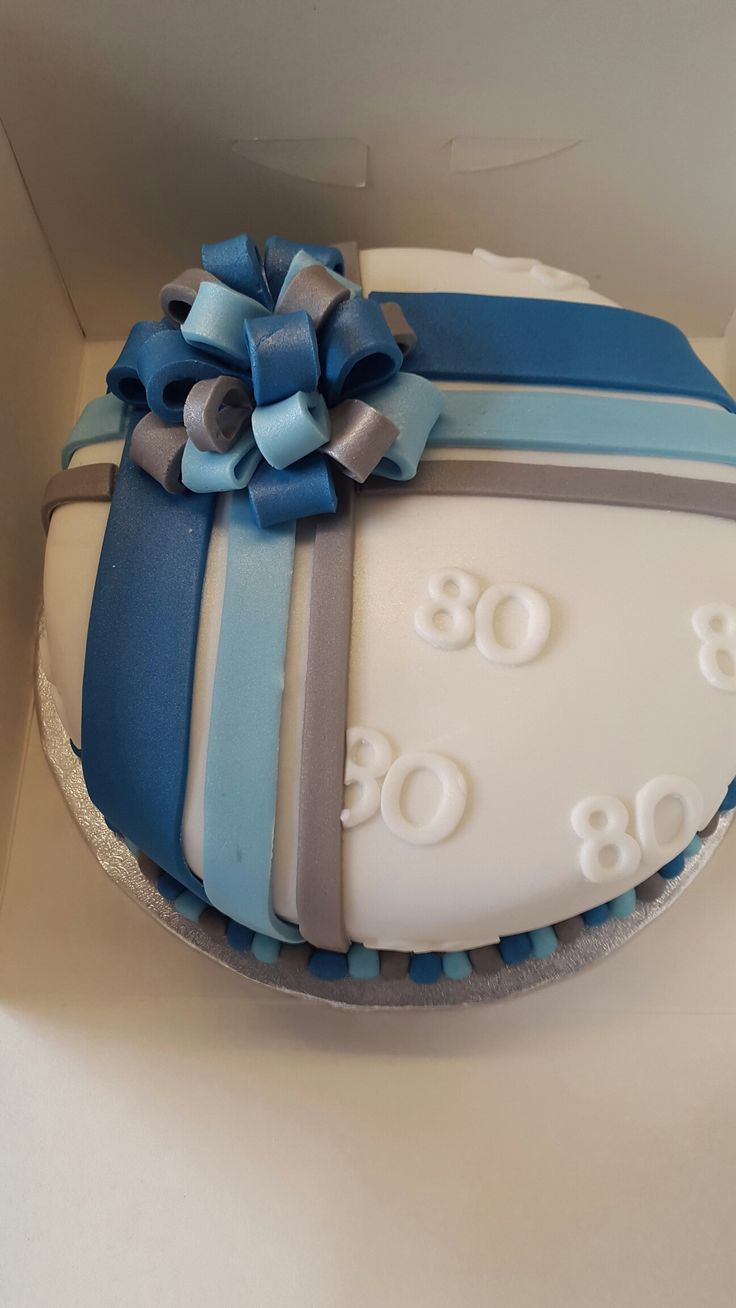 8 Squares Cakes Designs For Men Photo Man 70th Birthday Cake Ideas