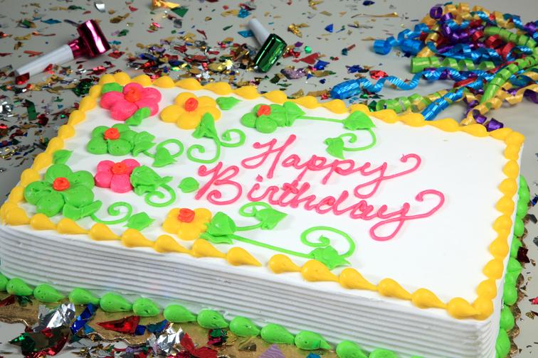 Pleasing 11 Shaws Supermarket Birthday Cakes Photo Order Albertsons Funny Birthday Cards Online Hetedamsfinfo