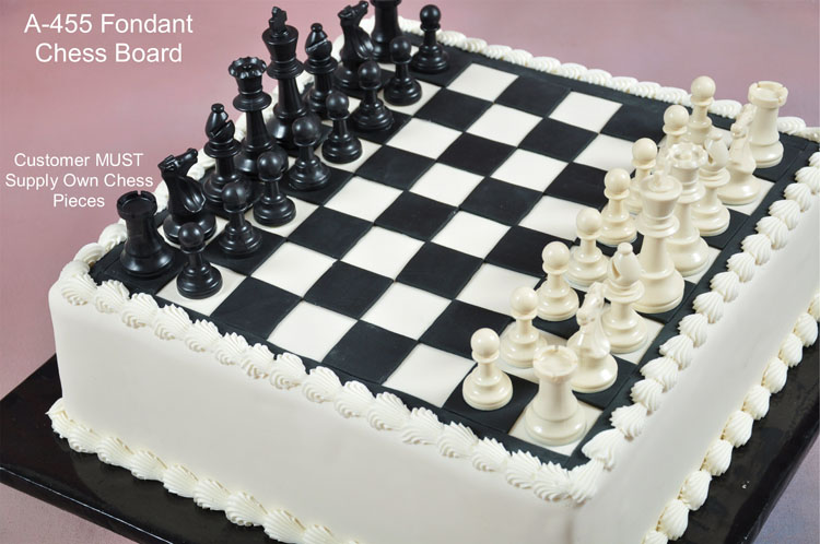 Phenomenal 8 Chess Board Game Cakes Photo Chess Cake Chess Board Birthday Funny Birthday Cards Online Overcheapnameinfo